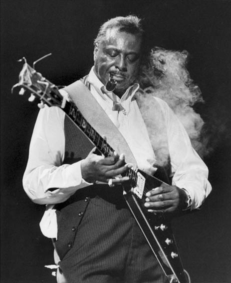 Albert King: I Love Lucy
